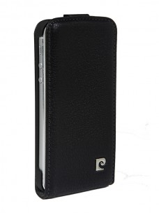 LUX CASE BLACK IP5 1