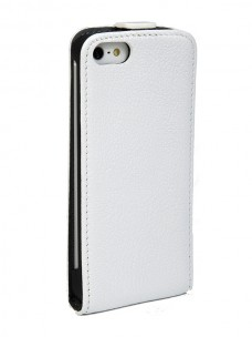LUX CASE IP5 WHITE 1