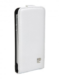 LUX CASE WHITE