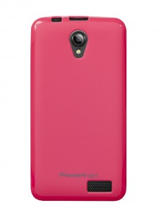Powerfon for A319 pink