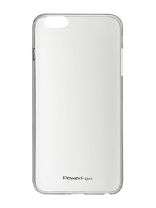 Powerfon ultrathin clear cover for IPhone 6
