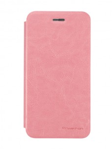 Powerfon for Vodafone First 6 pink (front)