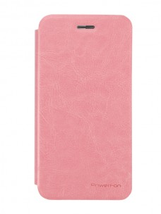 Powerfon for Vodafone Prime 6 pink (front)