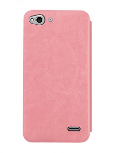 Powerfon for Vodafone Ultra 6 pink (back)