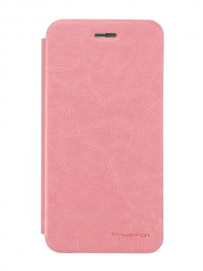 Powerfon for Vodafone Ultra 6 pink (front)